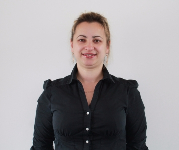 Olya Sobol, Assistant Manager